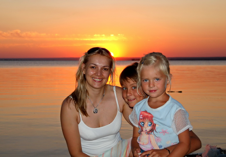Фото соловьева с детьми 79